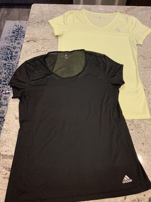 Women's ADIDAS — Running Yoga Workout — Medium Fit — PRICE FIRM ✅ SAME DAY PICK UP REQUIRED ‼️ for Sale in Dallas, TX