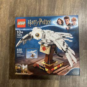 LEGO Harry Potter Hedwig 75979 NEW - for Sale in Phoenix, AZ