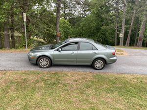 2005 Mazda 6 216k for Sale in Atlanta, GA
