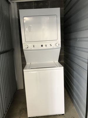 Stacked Washer/ Dryer- Kenmore for Sale in Nashville, TN