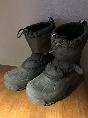 **Kids/Youth snow boots- size 2** for Sale in Bothell, WA
