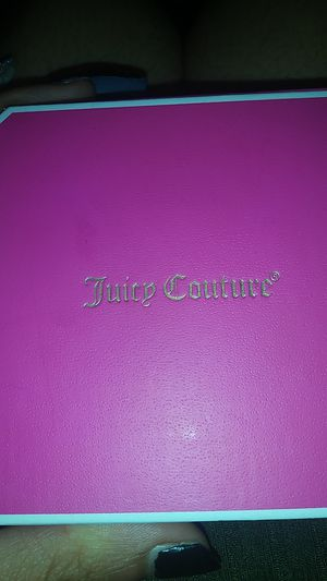 Juicy couture for Sale in Oxon Hill, MD