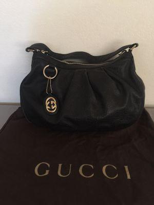 Gucci black color bag for Sale in Tracy, CA