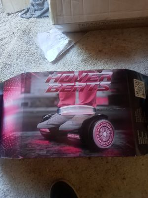 Hover board beats for Sale in Riverside, CA