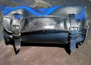 H-D front bag for Sale in Beverly, OH