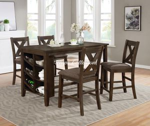 Counter Height Dining Set, SKU# MLT7897TC for Sale in Norwalk, CA