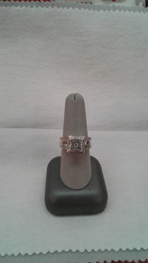 14KT Fancy Wedding Set for Sale in Abilene, TX