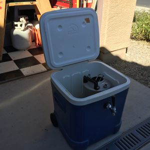 Craft Brew Cooler for Sale in Goodyear, AZ