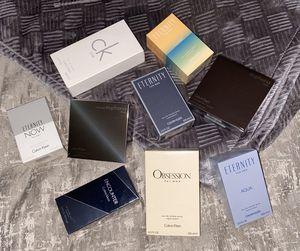#Fragrance #Perfume #Cologne #Designer #CalvinKlein for Sale in Union City, CA