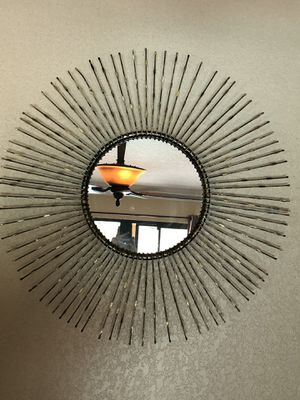 Wall Decoration /Mirror for Sale in Coral Springs, FL