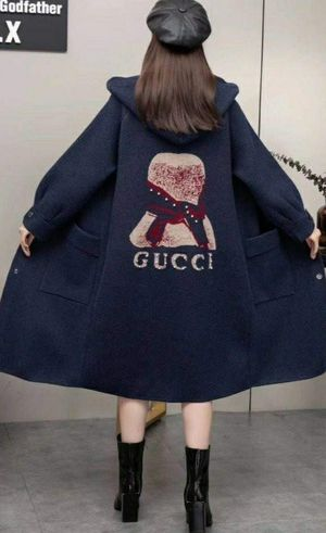 Gucci wool coat for Sale in Las Vegas, NV