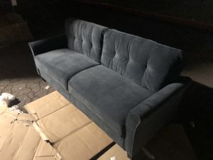 Blue sofa for Sale in San Diego, CA