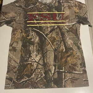 Florida State University camo shirt for Sale in Fort Lauderdale, FL