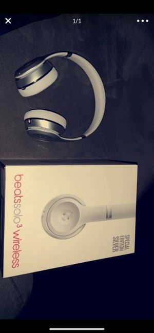 Beats by Dre for Sale in Denver, CO