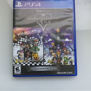 Kingdom Hearts for Sale in Goodyear, AZ