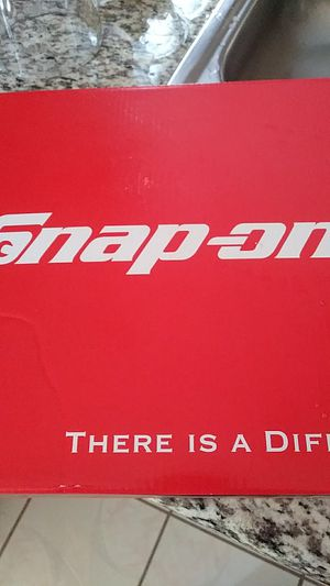 Snap On F1 steel toe work Boots New for Sale in Ontario, CA