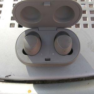 SAMSUNG WIRELESS EAR BUDS for Sale in Las Vegas, NV