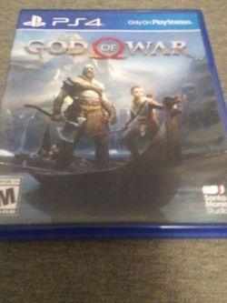 God Of War for Sale in Fairmont,  WV
