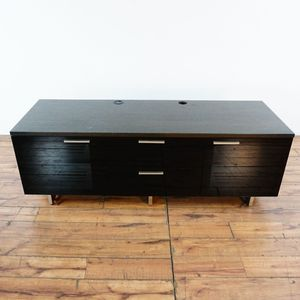 BDI Avion Noir 8937 Media Console (1024740) for Sale in San Bruno, CA