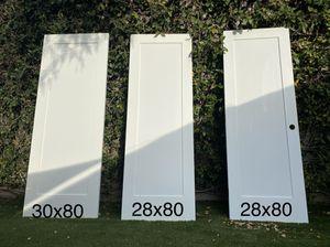 3 doors for Sale in Los Angeles, CA