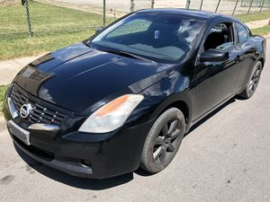 2009 Nissan Altima 2.5S for Sale in Columbus, OH