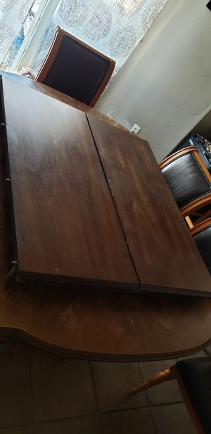 Dinning room table for Sale in Herriman, UT