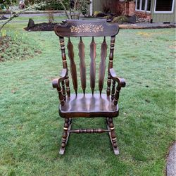 Rocking chair for Sale in Olympia,  WA