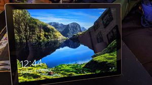 Microsoft Surface Pro 6 i7, 1TB SSD, 16GB Ram for Sale in Lodi, CA