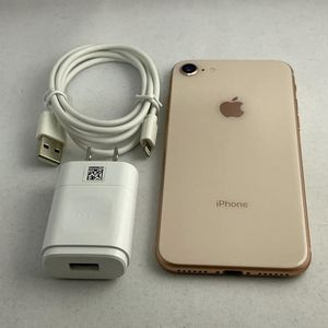 Apple iPhone 8 64Gb, Gold Color, Excellent Condition, Unlocked For Any Company. $260 Firm for Sale in Round Rock, TX