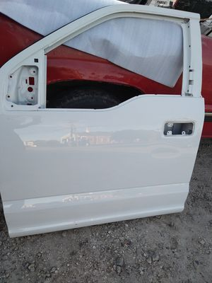 Drivers front door for 2015 to 2020 Ford F150 for customer order for Sale in Piedmont, SC