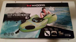 New Wavebender inflatable/attach to a boat or jetski. for Sale in Las Vegas, NV