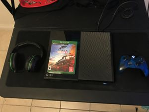 Xbox one 500gb for Sale in El Monte, CA