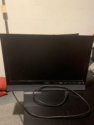 Vizio 24 inch TV for Sale in Wyoming, MI