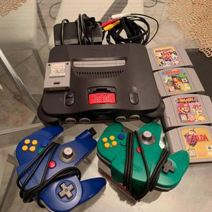 Nintendo 64 for Sale in Hialeah, FL