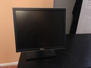 Dell computer monitor for Sale in Alexandria, VA