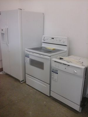 White kitchen package for Sale in Denver, CO