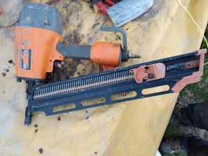 Nail gun for Sale in Galt, CA