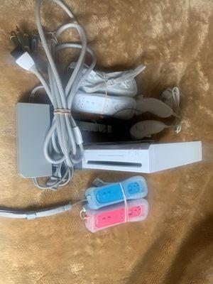 Nintendo Wii Used Console for Sale in Alexandria, VA