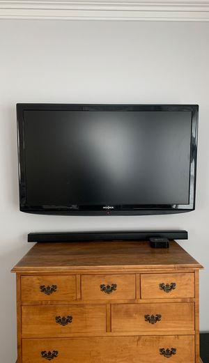 "Insignia 40"" 720p TV for Sale in Fort Hunt, VA"