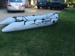 Inflatable boat for Sale in Parma, OH
