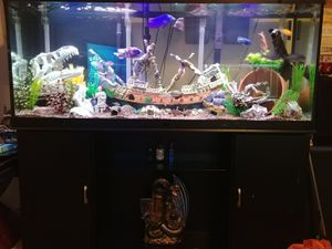 120 gallon for Sale in Lincoln, NE