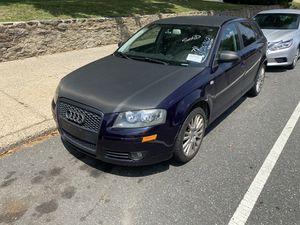 2006 Audi A3 for Sale in Philadelphia, PA