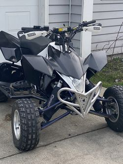2006 Ltr450 for Sale in Graham,  WA