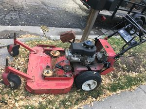 Lawn mower for Sale in Salt Lake City, UT