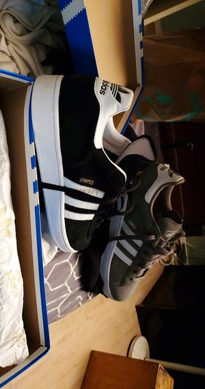 ADIDAS CAMPUS SIZE 13 for Sale in Gardena, CA