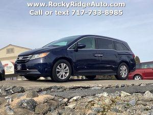 2016 Honda Odyssey for Sale in Ephrata, PA