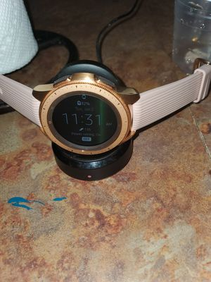 Galaxy watch frontier for Sale in Corpus Christi, TX