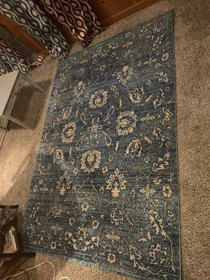 """Nice area rug 8""""10 barely used great condition for Sale in Atlanta, GA"""