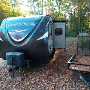 2016 north trail 24BHS for Sale in Wakefield, NH