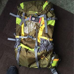 Makino Hiking Backpack 60L for Sale in Mt. Juliet, TN